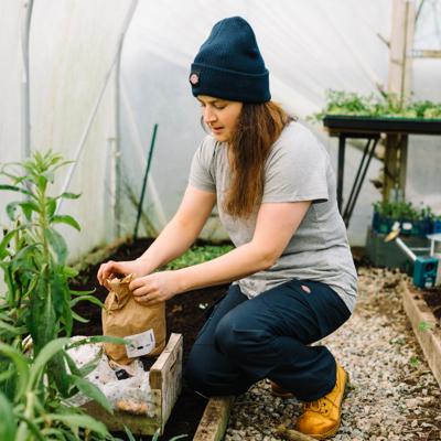 Modern Horticulture
