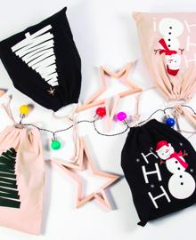 Sacs & paquets cadeaux