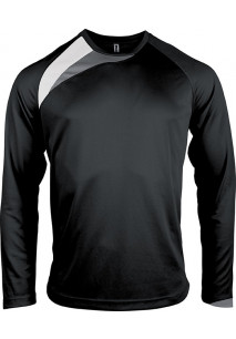 MAILLOT MANCHES LONGUES ADULTE