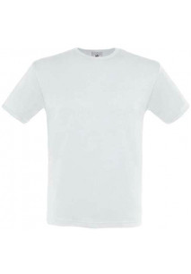 T-SHIRT HOMME COL ROND MEN FIT