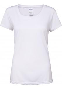 T-Shirt Femme Performance