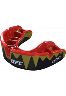 PROTÈGE-DENTS UFC PLATINIUM GEN4