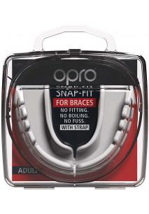 Protège-dents SNAP FIT BRACES