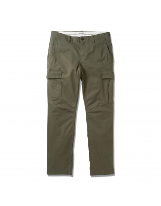 Pantalon cargo squam lake