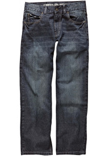 JEAN BOSTON DICKIES