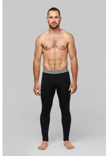 Collant sous-vêtement sport homme