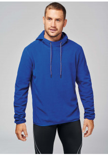 Sweat capuche micropolaire PROACT