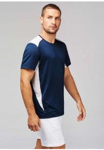 T-shirt sport bicolore PROACT