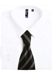 """Cravate """"Four Stripe"""""""