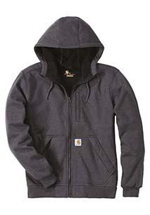 Sweat-shirt zippé capuche Windfighter