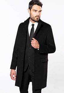 Manteau premium homme