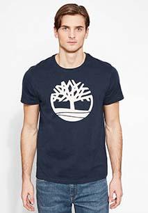 T-SHIRT BIO BRAND TREE