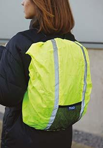 Housse de protection imperméable pour sac à dos