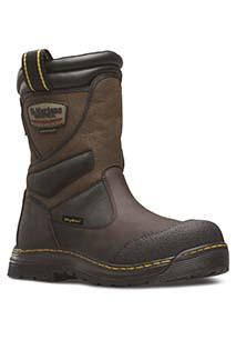 Chaussures de sécurité TURBINE WP