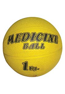 MEDECINE BALL