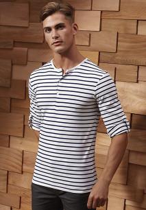 """T-shirt homme """"Long John"""""""