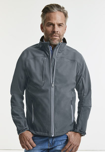 Veste homme Softshell Bionic-Finish®