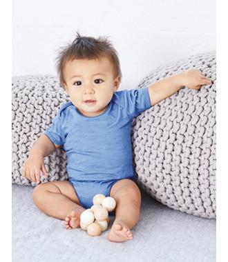 Body manches courtes bébé