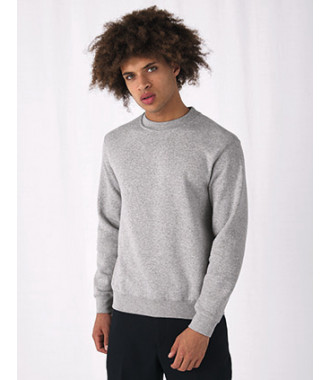 SWEAT-SHIRT COL ROND