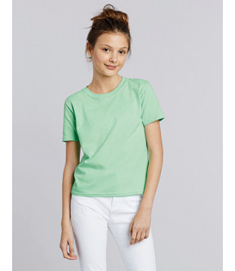 T-SHIRT ENFANT SOFTSTYLE