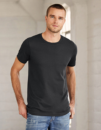 T-SHIRT UNISEXE COL ROND