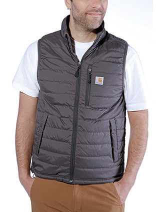GILET SANS MANCHES GILLIAM