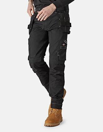 Pantalon FLEX universel homme (TR2010R)