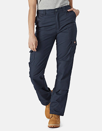 Pantalon EVERYDAY FLEX femme (WBT002R)