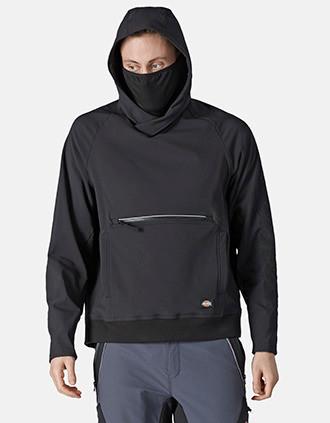 Sweat-shirt PROTECT à capuche homme (TW702)