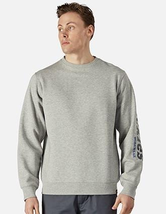 Sweat-shirt OKEMO homme (SH3014)