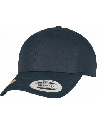 Casquette recycled Poly Twill