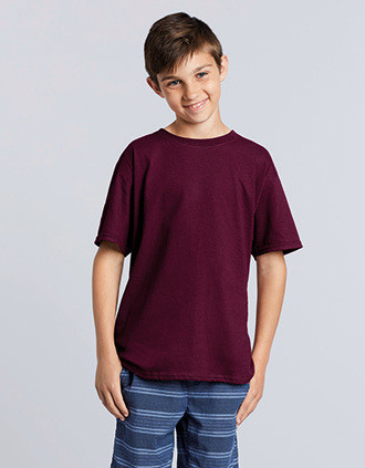 T-SHIRT ENFANT HEAVY