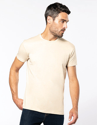 T-shirt Bio150 col rond homme