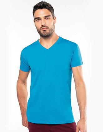 T-shirt Bio150 col V homme