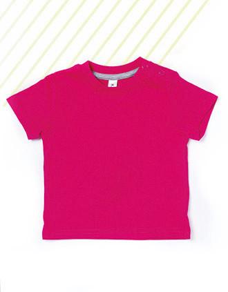 T-shirt manches courtes bébé