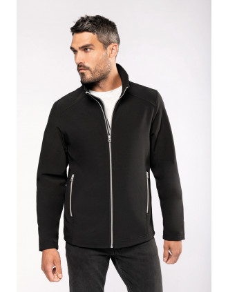 Veste Softshell 2 couches homme