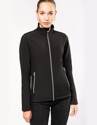 Veste Softshell 2 couches femme