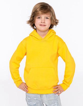 Sweat-shirt capuche enfant
