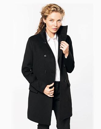 Manteau premium femme