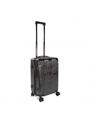 """Trolley Cabine """"Geoline"""" 4 roues multidirectionnelles"""