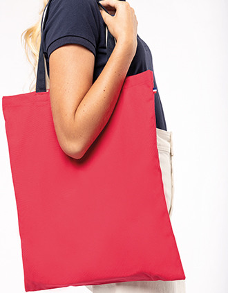 Sac de shopping tricolore
