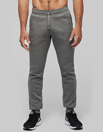Pantalon de jogging à poches multisports adulte