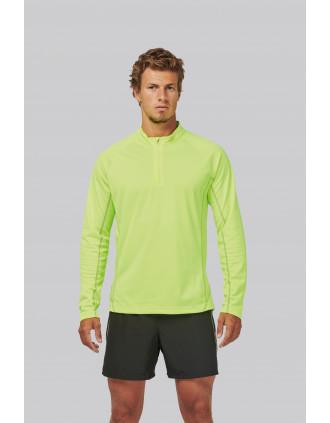 Sweat de running 1/4 zip