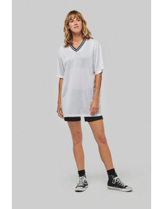 T-shirt university