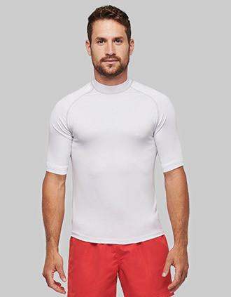 T-shirt surf unisexe