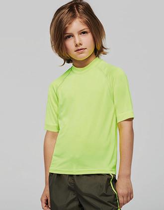 T-shirt surf enfant