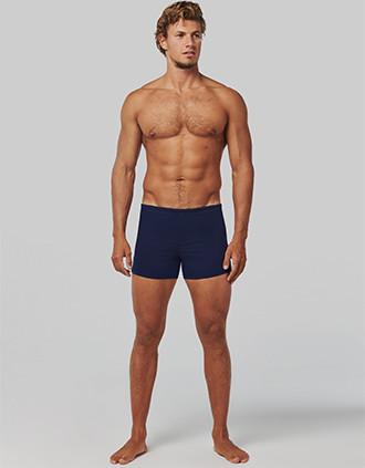 Boxer de bain homme