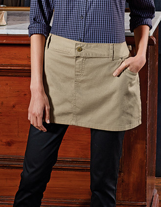 "Tablier taille ""Chino"""