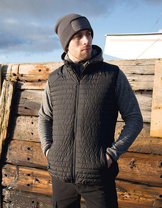 Bodywarmer THERMOQUILT