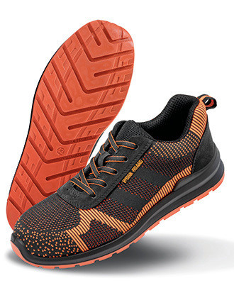 """CHAUSSURES DE SECURITE """"HARDY SAFETY TRAINER"""""""